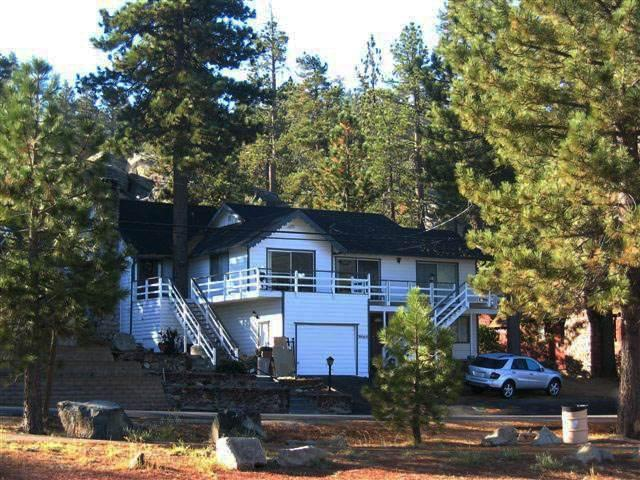 Boulder Bay Retreat - Image 1 - City of Big Bear Lake - rentals