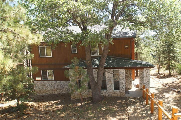 Bear Mountain Chalet - Image 1 - City of Big Bear Lake - rentals