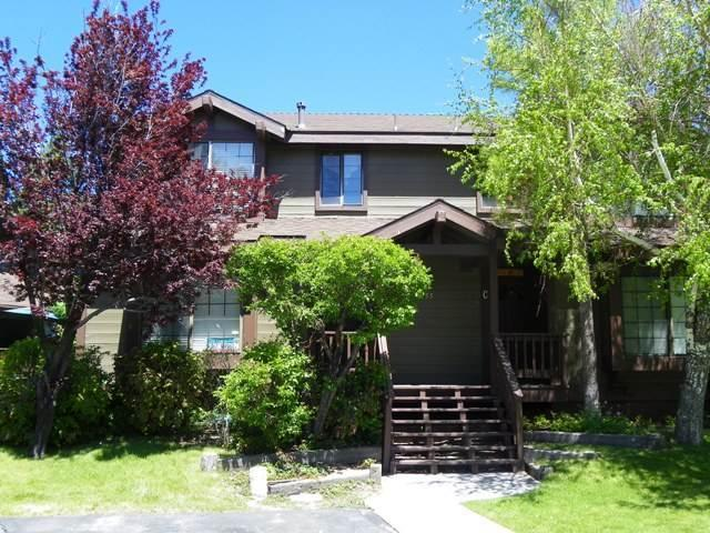 Brown Bear's Den - Image 1 - City of Big Bear Lake - rentals