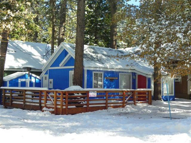 Brown Bear Inn - Image 1 - City of Big Bear Lake - rentals