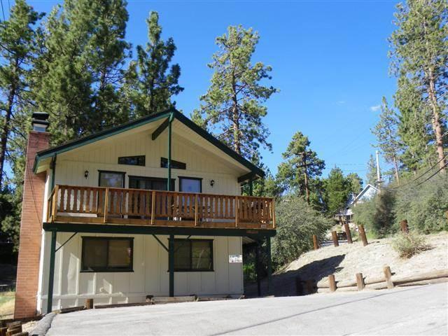 Carder Chalet - Image 1 - City of Big Bear Lake - rentals
