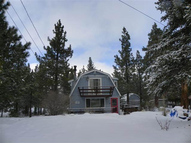 Cardinal Ridge - Image 1 - Big Bear City - rentals