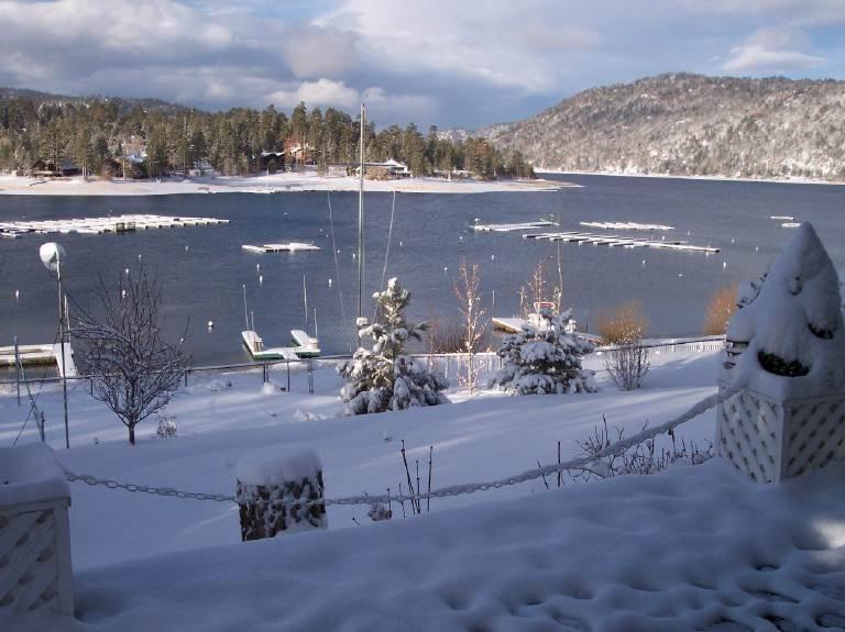 Casa Del Lago - Image 1 - City of Big Bear Lake - rentals