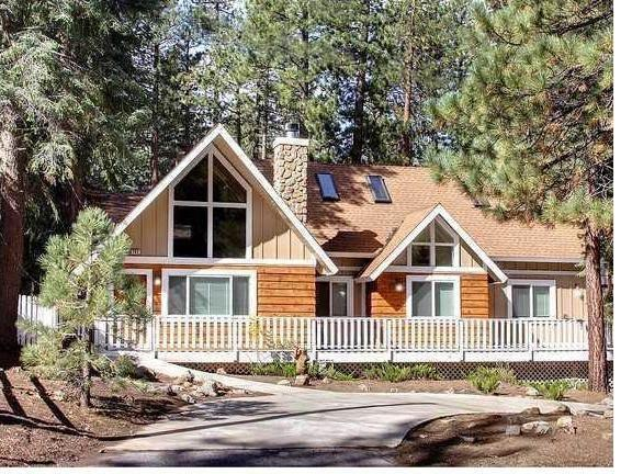 Chateau Summit - Image 1 - City of Big Bear Lake - rentals