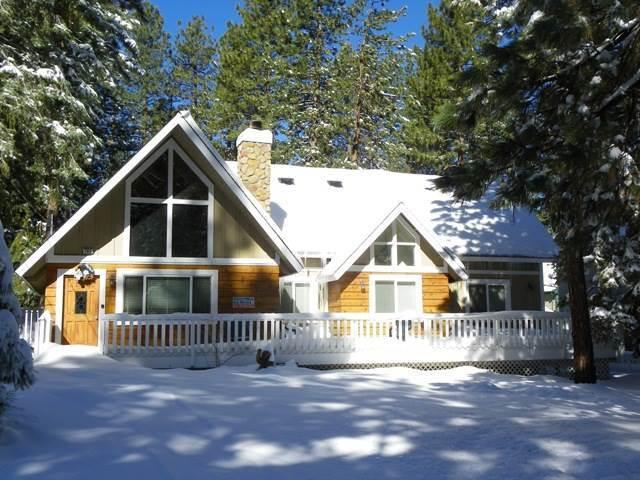 Chateau Summit - Image 1 - City of Big Bear Lake - rentals