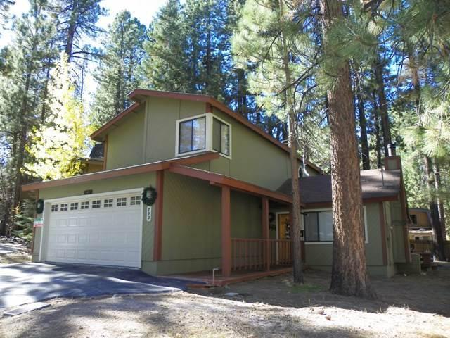 Crestwood Summit - Image 1 - City of Big Bear Lake - rentals