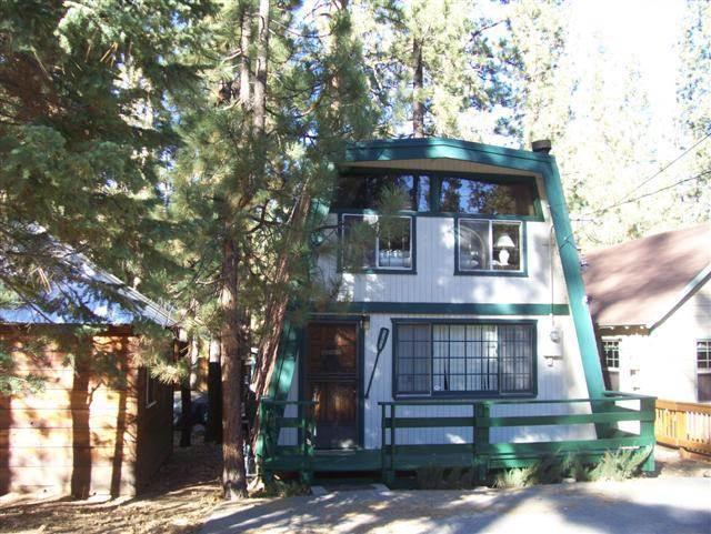 Dreamscape - Image 1 - City of Big Bear Lake - rentals