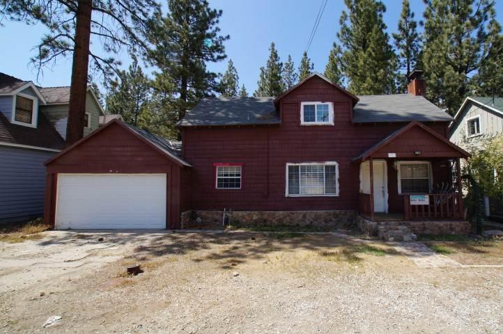 Eagle's Den - Image 1 - City of Big Bear Lake - rentals