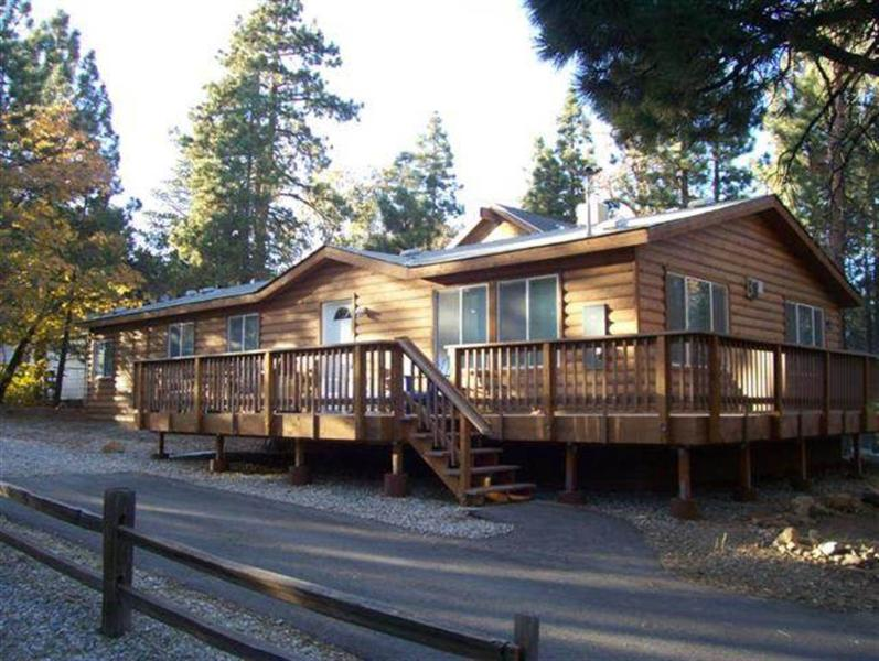 Fun For All - Image 1 - Big Bear City - rentals