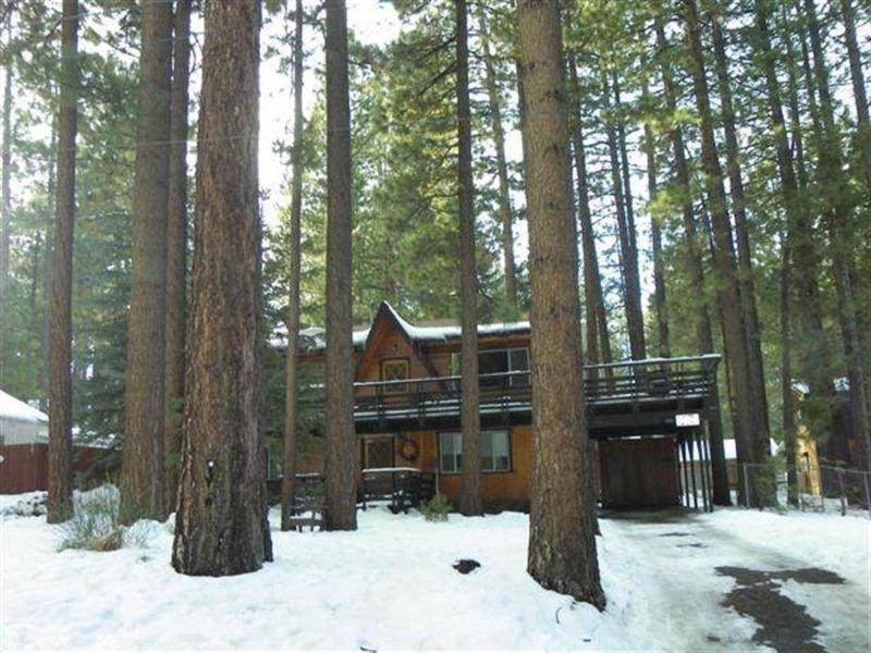 Gallagher's West - Image 1 - City of Big Bear Lake - rentals