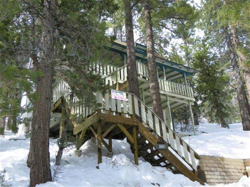 Happy Bear - Image 1 - City of Big Bear Lake - rentals
