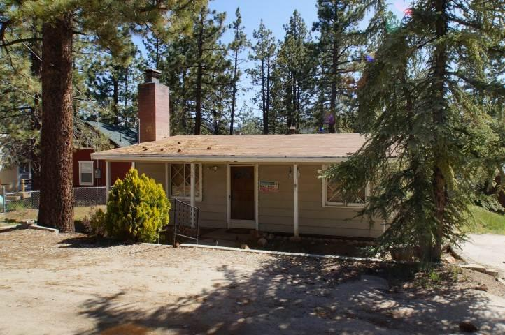 Honey Bear - Image 1 - City of Big Bear Lake - rentals
