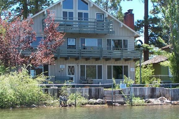 Ivy Bear Grand - Image 1 - City of Big Bear Lake - rentals