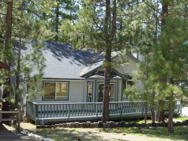 Jus Relax Inn - Image 1 - City of Big Bear Lake - rentals