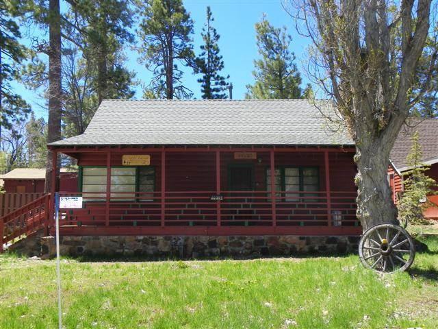 La Petite Retreat - Image 1 - City of Big Bear Lake - rentals