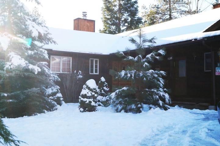 Lamb Family Cabin - Image 1 - City of Big Bear Lake - rentals