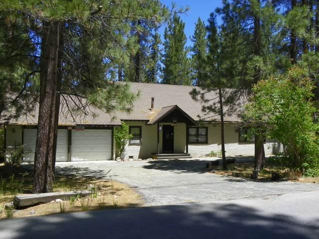 Lazy Bear - Image 1 - City of Big Bear Lake - rentals