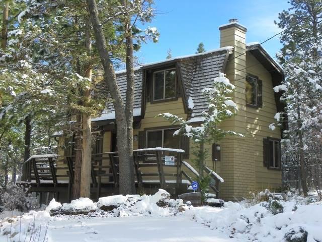 Lews Cub House - Image 1 - Sugarloaf - rentals