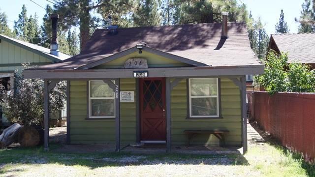 Lil Cabin - Image 1 - Big Bear City - rentals