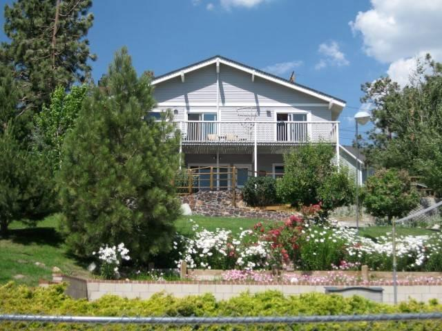 Casa Del Lago - Image 1 - City of Big Bear Lake - rentals