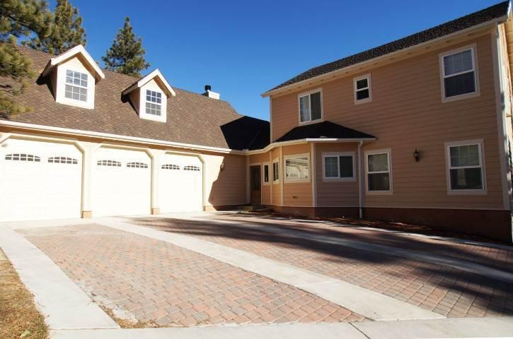 Lakeview Court Castle - Image 1 - City of Big Bear Lake - rentals