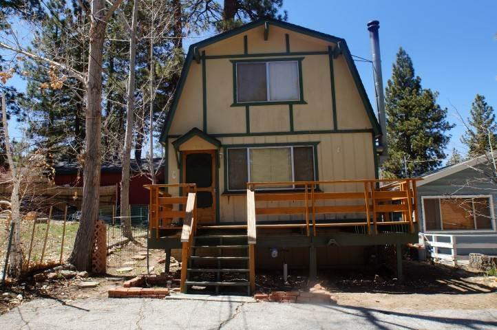 Lakewood Beacon - Image 1 - City of Big Bear Lake - rentals