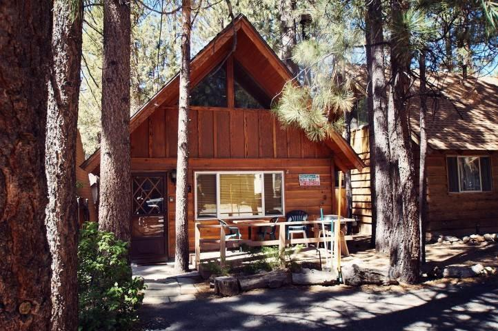 Moonridge Hideaway - Image 1 - City of Big Bear Lake - rentals