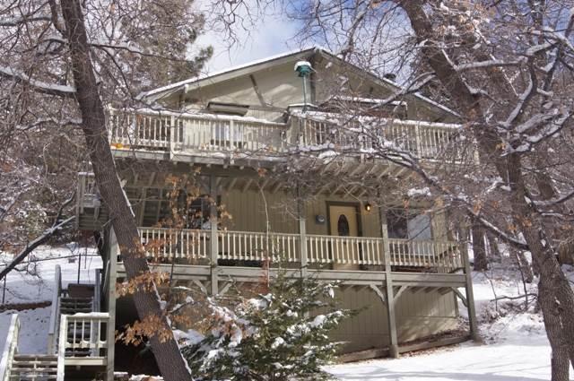 Moonridge Mountain Retreat - Image 1 - City of Big Bear Lake - rentals