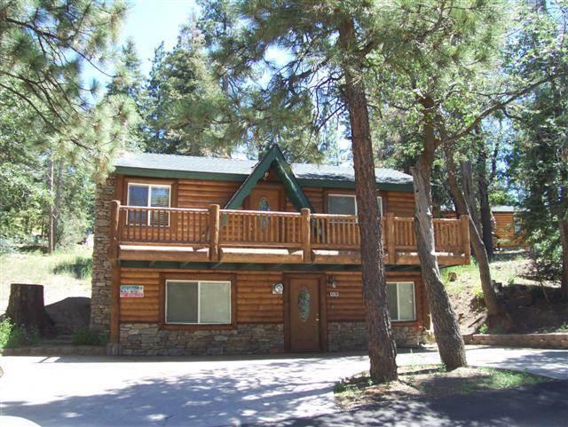 Moonridge - Image 1 - City of Big Bear Lake - rentals