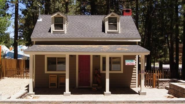 Moonridge R&R - Image 1 - City of Big Bear Lake - rentals