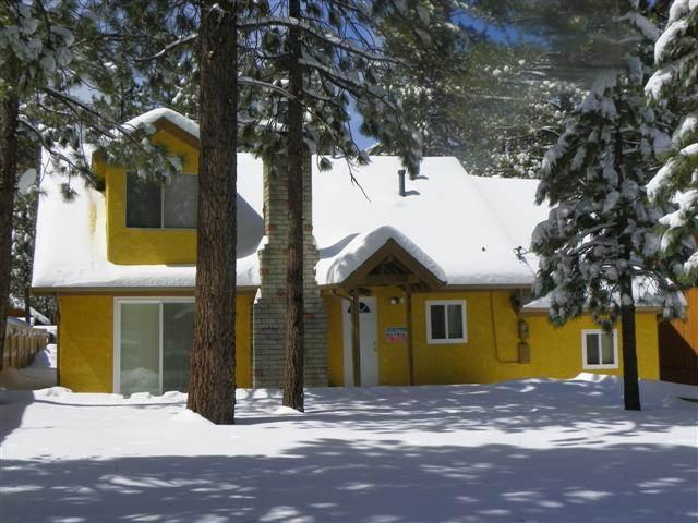 Mountain Fever - Image 1 - City of Big Bear Lake - rentals