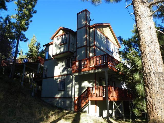 Mountain Mama's - Image 1 - City of Big Bear Lake - rentals