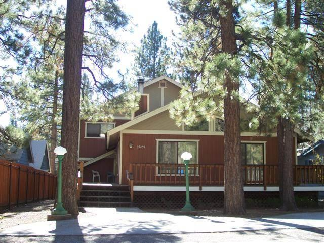 North Bay - Image 1 - City of Big Bear Lake - rentals