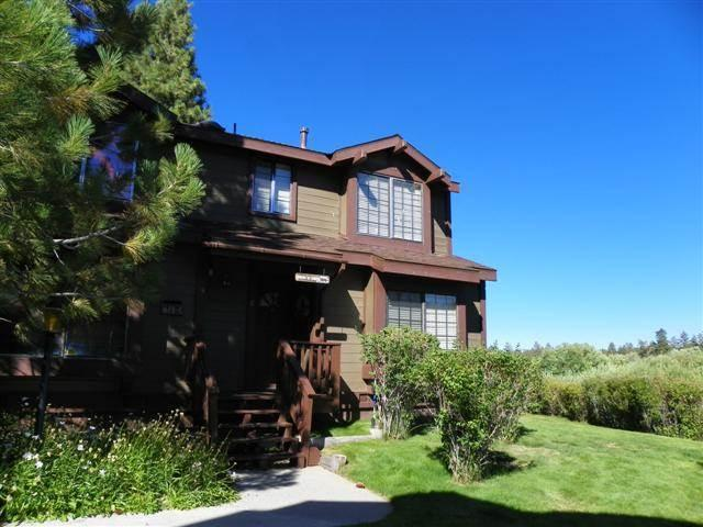 Orsi's Den - Image 1 - City of Big Bear Lake - rentals
