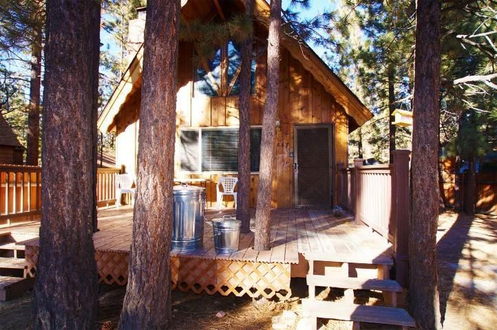 Owl's Landing - Image 1 - Big Bear City - rentals
