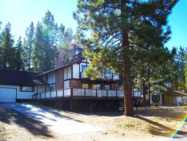 Reflections - Image 1 - City of Big Bear Lake - rentals