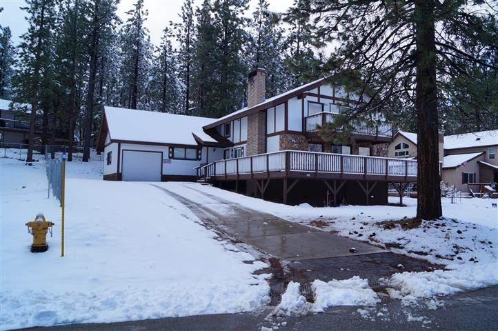 Reflections - Image 1 - City of Big Bear Lake - rentals