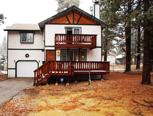 Royal Lodge - Image 1 - Big Bear City - rentals