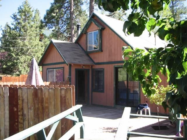 Serenity - Image 1 - City of Big Bear Lake - rentals