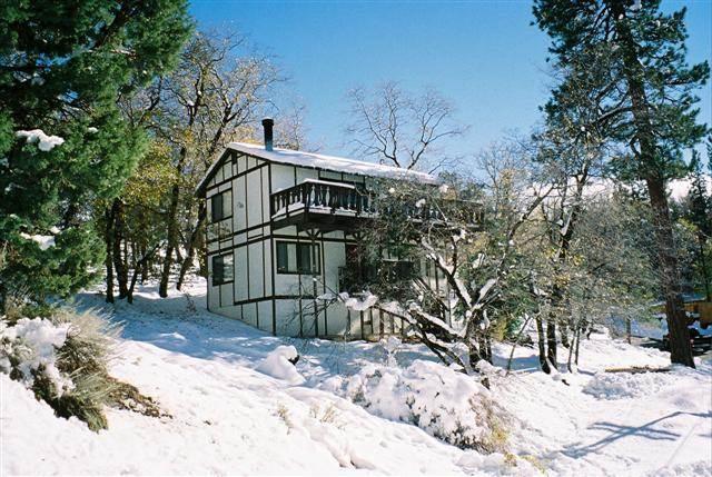 Silverado - Image 1 - City of Big Bear Lake - rentals