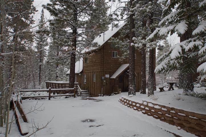 Snowcrest - Image 1 - City of Big Bear Lake - rentals