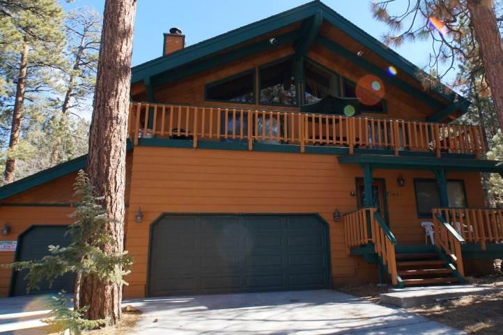 Summit Adventure - Image 1 - City of Big Bear Lake - rentals