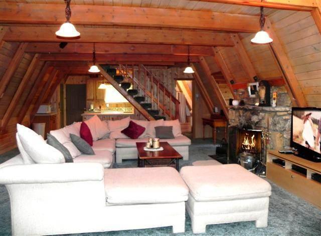 Teewinot - Image 1 - City of Big Bear Lake - rentals