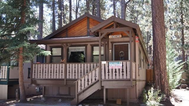 The Birts Nest - Image 1 - City of Big Bear Lake - rentals