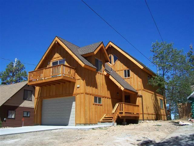 The Fox Paw - Image 1 - City of Big Bear Lake - rentals