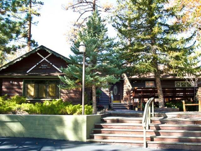 The Great Gaskey Retreat - Image 1 - City of Big Bear Lake - rentals
