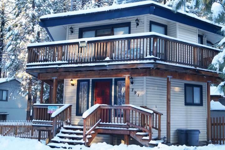 Tomahawk - Image 1 - City of Big Bear Lake - rentals