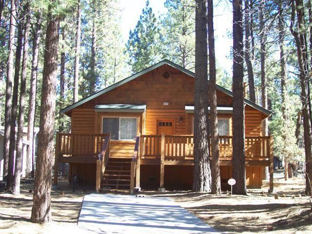 Whispering Pines - Image 1 - City of Big Bear Lake - rentals