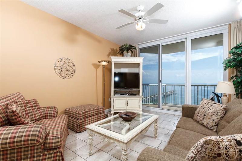 Summerwind Condominium #1202 - Image 1 - Navarre - rentals