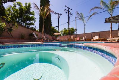 House with pool 5 min. to Disney Land - Image 1 - Anaheim - rentals